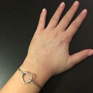 James Avery Hook On Bracelet